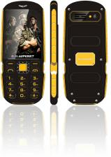 Blaupunkt RS 01 – pancerny telefon komórkowy