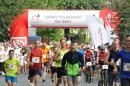 IV Mini RAFAKO Półmaraton Racibórz - zapisz się i pobiegnij dla Natalki