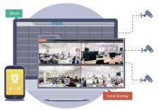 Surveillance Center 2.7: kompleksowa ochrona od Asustora