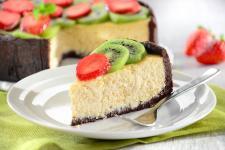 TŁUSZCZE TRANS: Jaki wybrać tłuszcz do pieczenia?