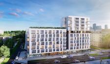 Warszawa z 24 tysiącami sprzedanych mieszkań