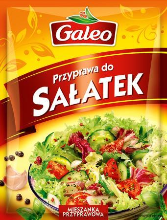 Przyprawa do sałatek Galeo