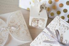 Oryginalny pomysł na prezent ślubny