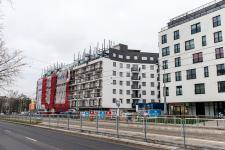 Wola Libre – 70% mieszkań już sprzedanych!