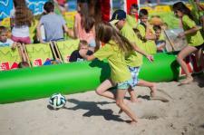 Psycholog dziecięca: Czy wiesz, ile ruchu potrzebuje Twoje dziecko każdego dnia?