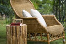 Aranżujemy kącik wypoczynkowy w ogrodzie