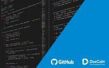 DasCoin publikuje kod źródłowy na GitHub