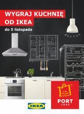 Najpierw pokój, teraz kuchnia! Trwa Wielka Loteria Portu Łódź i IKEA