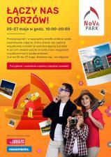 NoVa Park tworzy mozaikę Gorzowa ze zdjęć Klientów