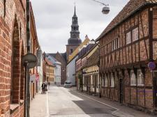 Rekordowa liczba polskich turystów w malowniczym szwedzkim Ystad