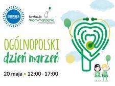 Ogólnopolski Dzień Marzeń w Bonarce