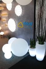 Marka Nowodvorski Lighting na targach Salone del Mobile 2017 w Mediolanie