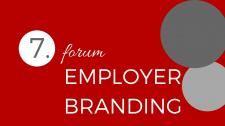 7. Forum Employer Branding już 13.6.2018