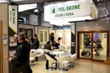 Premiery POL-SKONE na targach Budma 2014