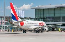 Wrocławskie lotnisko w europejskim top 7