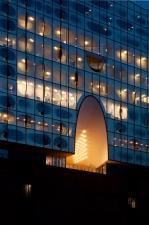 Guardian Glass szkło tworzy fasady filharmonii w Hamburgu