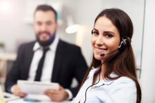 Techniki sprzedaży w contact center - zostań ekspertem!