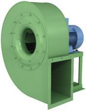 Rola wentylatorów promieniowych w systemie transportu pneumatycznego