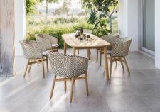 Nowe outdoorowe meble w kolekcjach DEDON