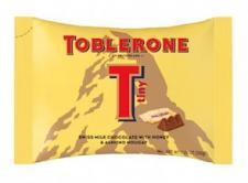 Słodka przyjemność w mniejszym rozmiarze - Toblerone Milk Tiny
