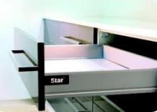 System szuflad StarMotion alternatywą dla drogich producentów