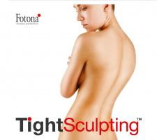 Innowacyjny zabieg TightSculpting już dostępny w Polsce  - last minute przed sezonem bikini!