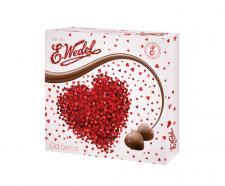 Słodkości na Walentynki od E.Wedel!