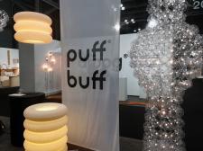 Polskie lampy podbijają USA – Puff-Buff na targach ICFF