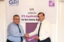 Wiodący producent opon specjalistycznych GRI wybiera system IFS Applications w celu udoskonalenia dz