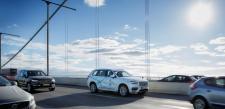 Volvo chce w pełni autonomicznych samochodów do 2021 roku