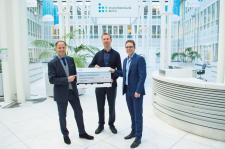 88.170 EUR dotacji dla innowacyjnego start-upu w Berlinie
