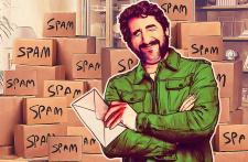 Spam i phishing w I kwartale 2018 r.