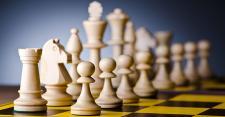 Dzieci i szachy: najlepiej rozwijająca się gra