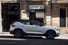 Volvo już na początku roku zebrało 20 000 zamówień na nowy model XC40