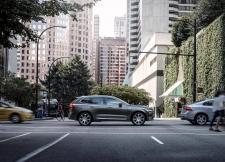 Sprzedaż Volvo Cars na świecie wzrosła o 14,1 % w pierwszym kwartale 2018 roku