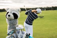 Mistrz Wielkopolski wyłoniony! Otwarte Mistrzostwa Wielkopolski w Golfie