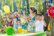 Garden party! Pomysł na zakończenie lata - dla dzieci i dorosłych