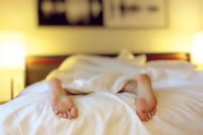 Jak szybciej zasnąć?