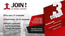 Powraca JOIN! - The Database Conference