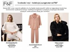 Loungewear od F&F
