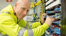 Rozwiązanie IFS Zarządzanie Serwisem w Terenie i firma Accenture zwiększą wydajność ponad 500 techni