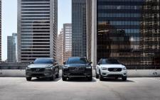 Dobre wyniki kwartalne Volvo Cars