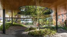 Maggie's Centre, czyli natura w architekturze a dobrostan człowieka