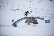FIS Freeski World Cup Stubai 2017: ostateczna rozgrywka przed olimpiadą