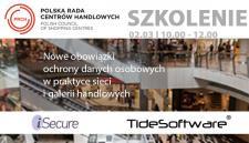 Nowe obowiązki ochrony danych osobowych w praktyce sieci i galerii handlowych