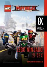 LEGO® NINJAGO® w Galerii Krakowskiej