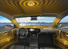 Continental opracował bezgłośnikowy system car audio