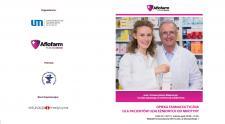 Aflofarm organizuje antynikotynowe szkolenie dla farmaceutów