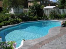 Przydomowy basen