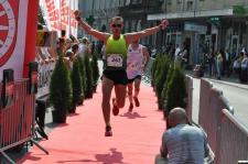 Złote Biegi 2017 - nominacje dla raciborskiego Półmaratonu oraz Biegu Bez Granic